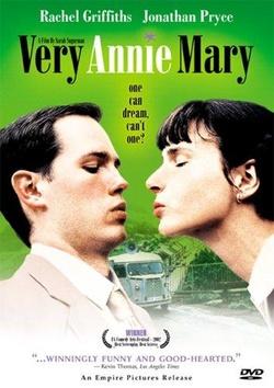 : Very Annie Mary