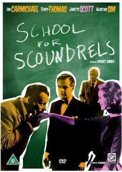 : School for Scoundrels