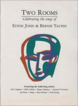 : Two Rooms: A Tribute to Elton John & Bernie Taupin