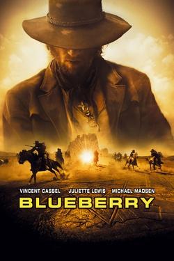 : Blueberry