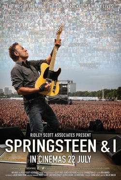 : Springsteen & I