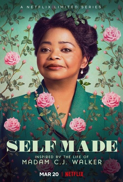 : Self Made: Inspired by the Life of Madam C.J. Walker