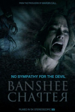 : The Banshee Chapter