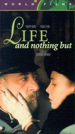 : La vie et rien d'autre