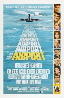 : Port lotniczy
