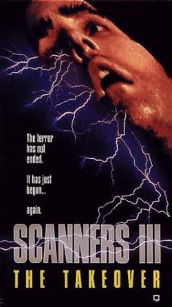 : Scanners III: The Takeover