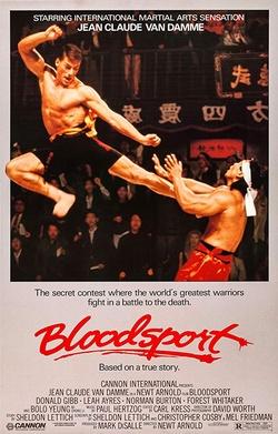 : Krwawy sport