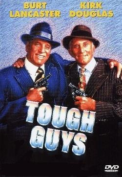 : Tough Guys