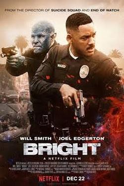 : Bright