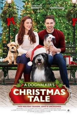 : A Dogwalker's Christmas Tale
