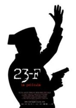 : 23-F: la película
