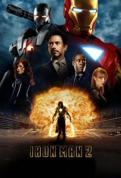 : Iron Man 2