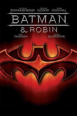 : Batman i Robin