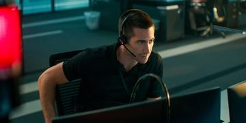 """Jake Gyllenhaal w pełnym zwiastunie """"The Guilty"""""""