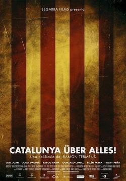 : Catalunya über alles!