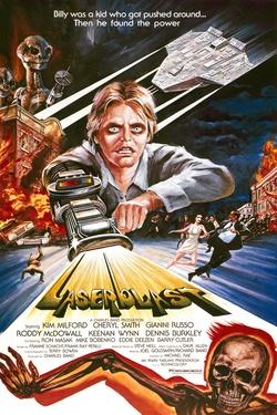 : Laserblast