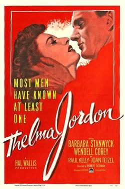 : The File on Thelma Jordon