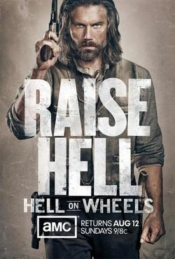: Hell on Wheels