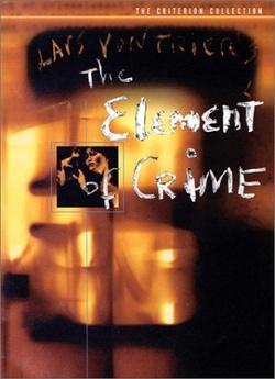 : Element zbrodni