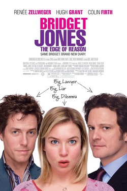 : Bridget Jones: W pogoni za rozumem