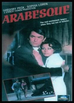 : Arabeska