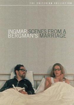 : Sceny z życia małżeńskiego