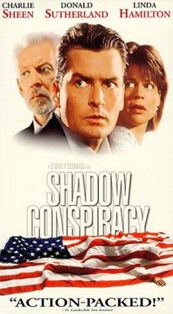 : Shadow Conspiracy