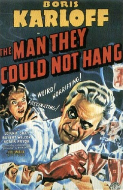 : The Man They Could Not Hang