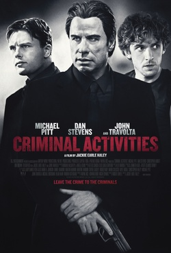 : Criminal Activities