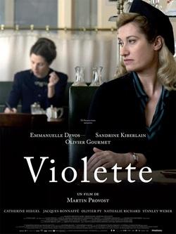 : Violette