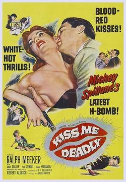 : Śmiertelny pocałunek