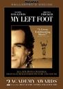 Moja lewa stopa