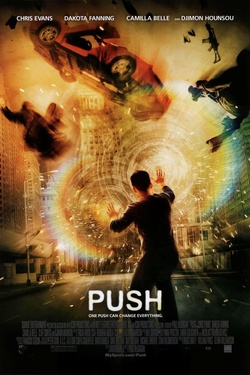 : Push