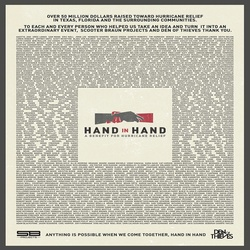 : Hand in Hand: A Benefit for Hurricane Relief