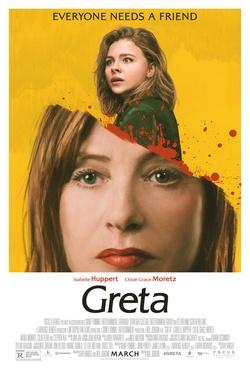 : Greta