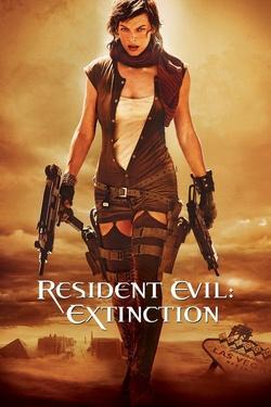 : Resident Evil: Zagłada