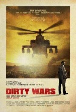 : Brudne wojny