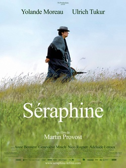 : Serafina