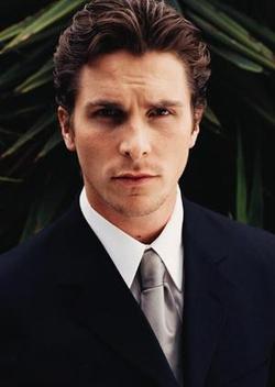 Plakat: Christian Bale