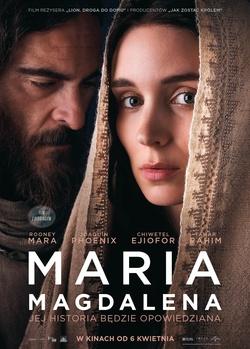: Maria Magdalena