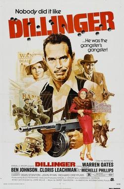 : Dillinger