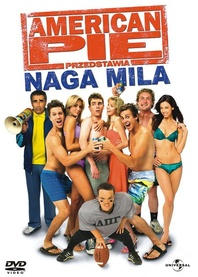 American Pie 5: Naga mila