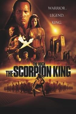 : Król Skorpion