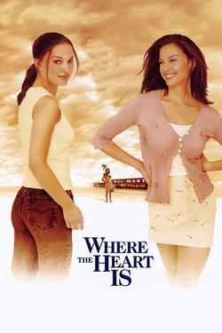 : Gdzie serce twoje
