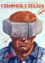Człowiek z żelaza