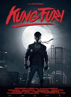 : Kung Fury: Pięści czasu