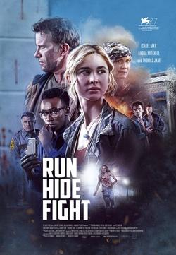 : Run Hide Fight