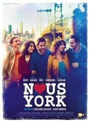 : Nowy Jork i my