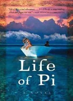 : Życie Pi