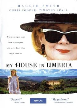 :  Mój dom w Umbrii